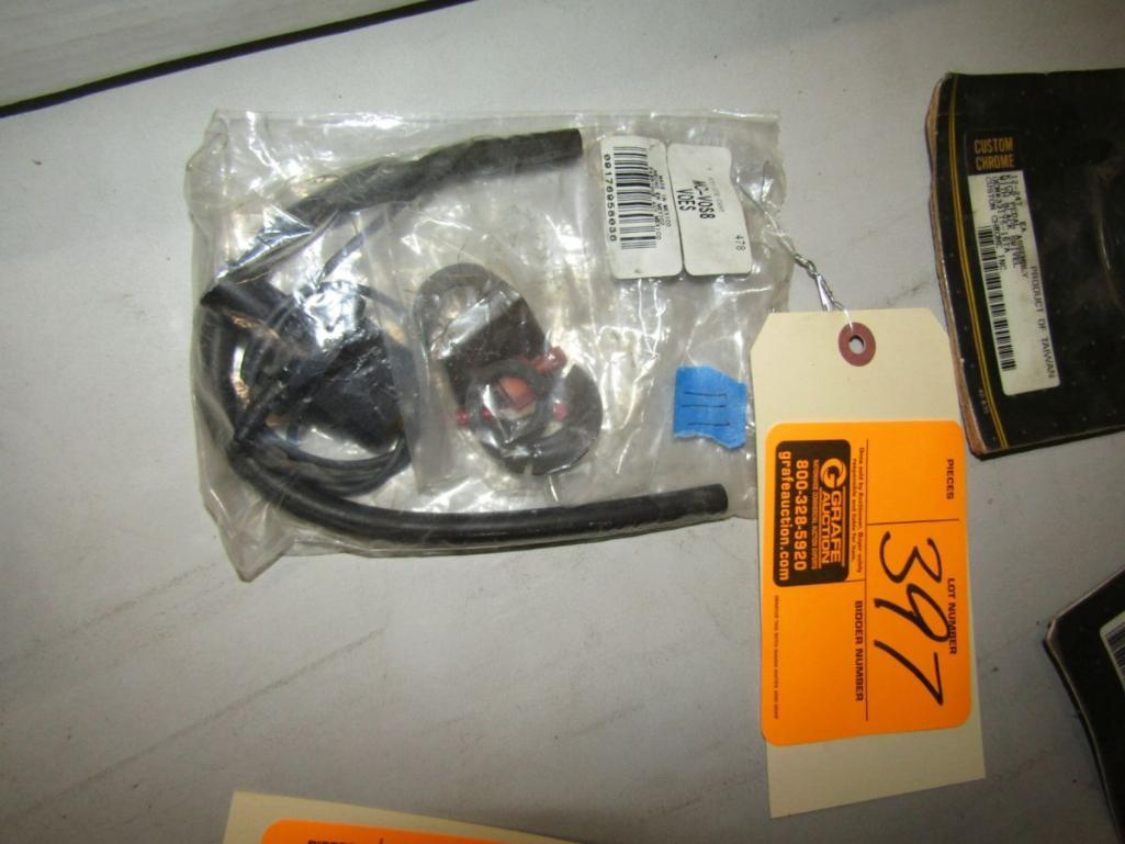 Standard Motor Products VOES MC-VOS7 - Vacuum Operated Electrical Switch...
