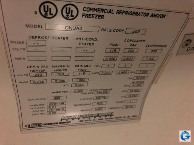 Compresseur B 2800 Agrégat-d.280